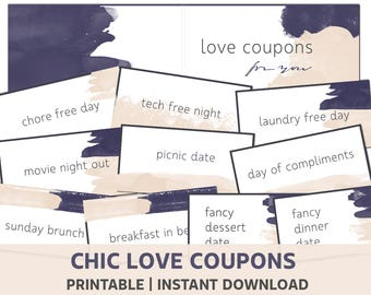 Love Coupon Book, Love Coupon Ideas, Love Gift, Love Printable, Anniversary Coupons, Coupons For Gf, Coupons For Her, Love, Love Coupon