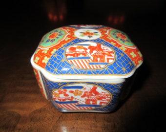 JAPAN TRINKET BOX