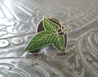 Lord of the Rings, The Fellowship of the Ring pin