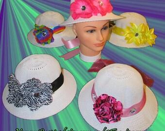 Beauty Bonnets
