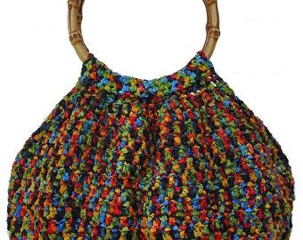 Incredible Purse Crochet Pattern PDF