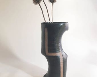 Shapely Vase