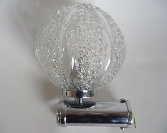 Bubble Badezimmer Wandleuchte,Bad Wandlampe,Vintage Badezimmer Leuchte,Wandlampe,Wandleuchte,Vintage Lampen und Beleuchtung