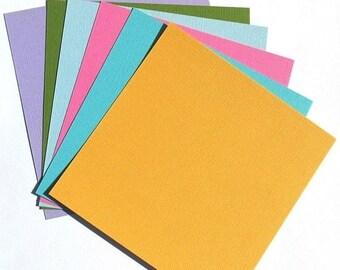 25% OFF - Pastel - Textura Linen Textured Cardstock
