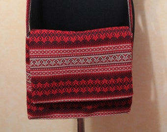 Canvas bags for women, Totes, bag on a long straps, stylish, ethnic style, messenger bag, handbags