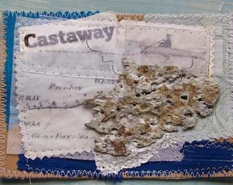 beachcomber postcard