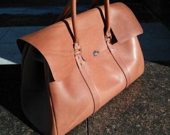 Leather weekender bag,Travel leather bag,Big leather bag,Big travel bag,Leather overnight bag,Leather weekender,Leather duffel bag