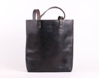 Tote Bag (Chocolate)