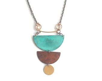 Little Elements Necklace