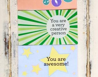 Positive Pastels 6-pack