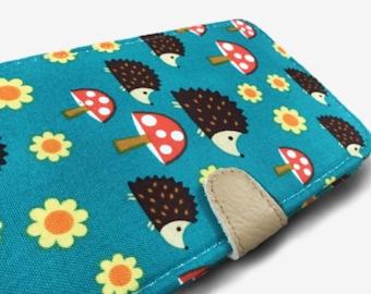 Hedgehog iPhone 7 Case iPhone 7 wallet case iPhone 7 Plus Case iPhone 7 Plus wallet case