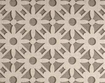 Nola Flannel, Magnolia Home Fashions - Cotton Upholstery Fabric By The Yard