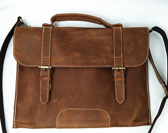 Leather Satchel Bag Leather Satchel Men Leather Bag Men Leather Messenger Bag Men Leather iPad Bag Leather Macbook Bag Leather Satchel Women