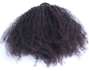 4B 4C Afro Kinky Curly Bundles, Natural Hair, Afro Hair, Weave, Extensions, Human Hair Extensions