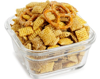 Maple Nut Party Mix 5 oz package/ snack