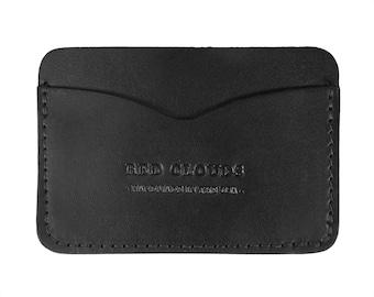 Frontside Horizontal Wallet - Black