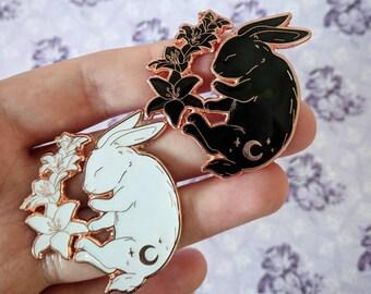 Starlight Rabbit - Night & Day variants