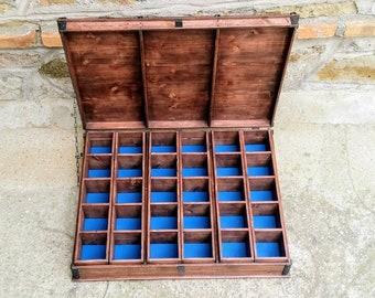 watch box , Mens valet box , reclaimed Wood box  , jewelry box
