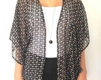 Handmade Kimono for every single woman