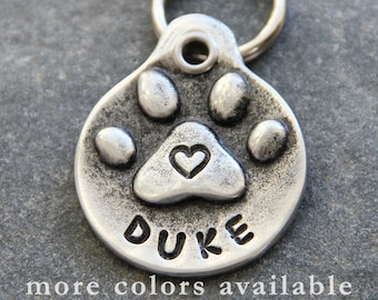 Custom Dog Tag | Personalized Dog Tag | Pet ID Tag | Custom Dog ID Tag | Custom Dog Tags | Personalized Pet Tag