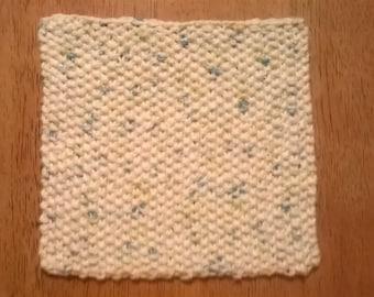 Handmade Dishcloth 3-Pack