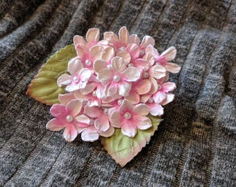 Cherry Blossom Hair Accessory