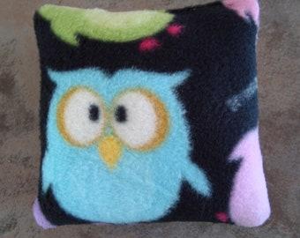 Orangic Catnip Pillow