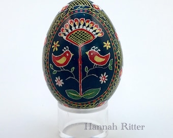 Tree of Life Pysanka