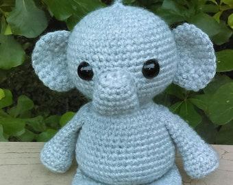Lovely's Elephant