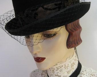 Lady Mary's English Riding Hat