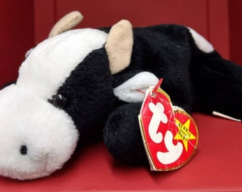 Daisy the Cow Beanie Baby by TY