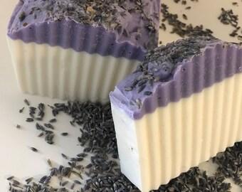 Lavender Artisanal Soap