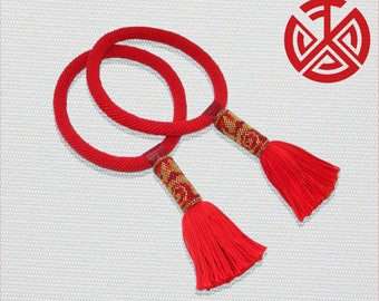 Collar ДОБРОДЕЯ. Slavic talisman for dogs all breeds
