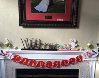St. Louis Cardinals  Banner