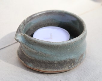 Small Ceramic Dish