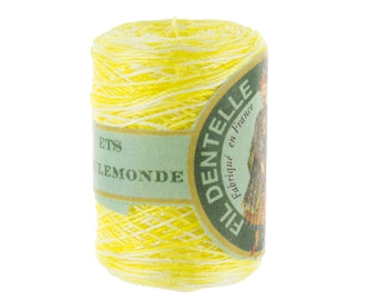 """Cotton thread """"Chinese"""" 110 m color 6940"""