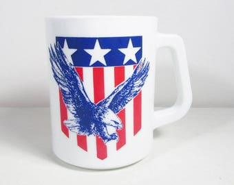 Tasse mug à café Wendys Hamburgers Scoutisme USA Bay lacs Conseil