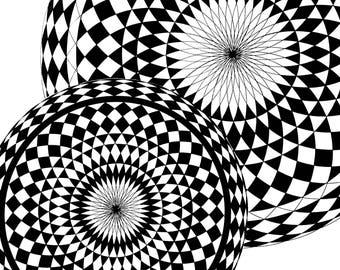 Abstract Torus Duo