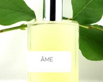 Âme Botanical Perfume - Eau de parfum - Gift for her - Floral Perfume Victoria, BC Vancouver Island Canada