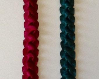 Braided Ribbon Trim by Wrights