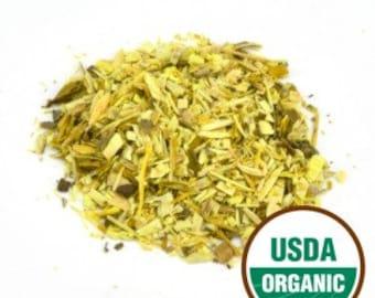 Barberry root, cut/s organic 2 oz