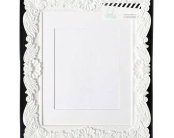 Heidi Swapp Ornate Frame 8 x 10 x 1