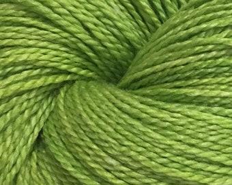 Salado- Superwash Wool/Seacell