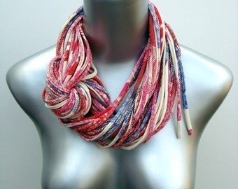 Red Scarf, Gift for Women, Sisters Gifts, Sister, Mom Gift, Gift ideas for Her, Gift Ideas for Mom