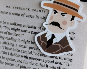 Arthur Conan Doyle Bookmark