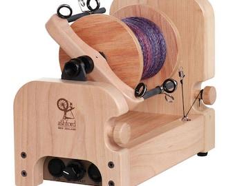 Ashford E-SPINNER 3 ELECTRIC SPINNER spinning wheel