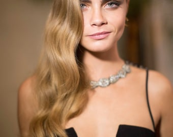 CARA DELEVINGNE Poster - 3 Size Options - Includes a Free Surprise A3 Poster (2)