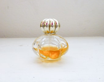 Avon bottle, perfume bottle, vintage avon, elusive cologne, vintage cologne, urchin bottle, glass bottle, collectible avon, 1970s perfume