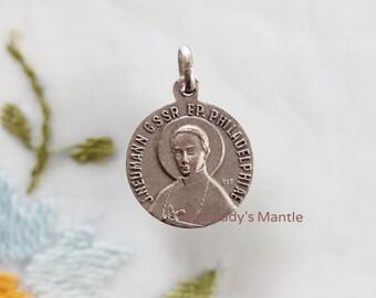 St. John Neumann Relic Medal