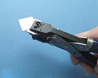 2mm Curve Corner Nipping Nipper Plier